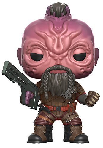 Funko Pop Taserface Guardians Of The Galaxy Vol. 2
