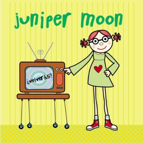 Juniper Moon Volveras