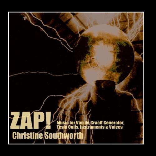 Christine Southworth Zap!