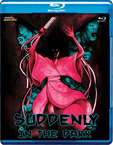 Suddenly In The Dark Suddenly In The Dark Blu Ray Ur
