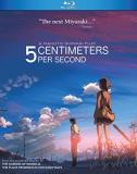 5 Centimeters Per Second Blu R 5 Centimeters Per Second Blu R