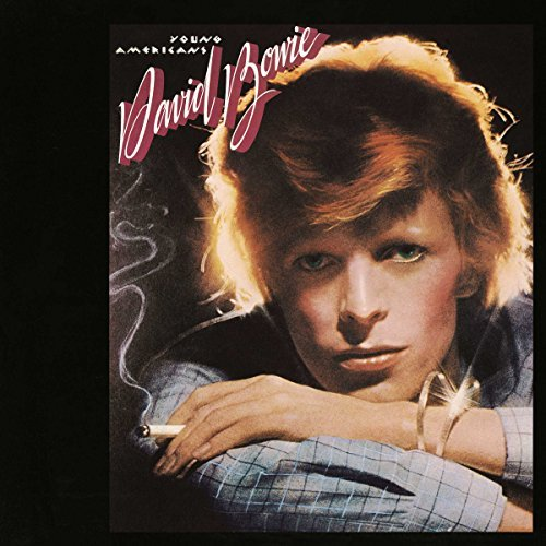 David Bowie Young Americans (2016 Remastered Version)
