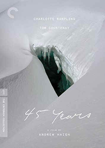 45 Years Rampling Courtenay DVD Criterion