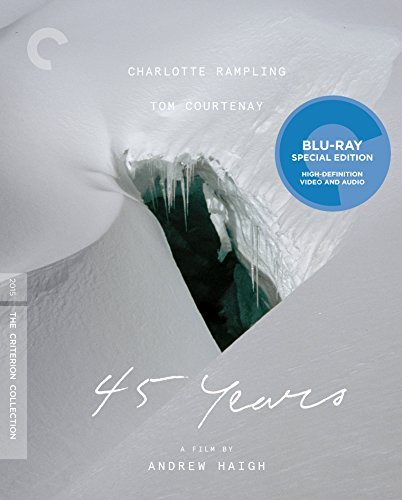 45 Years Rampling Courtenay Blu Ray Criterion