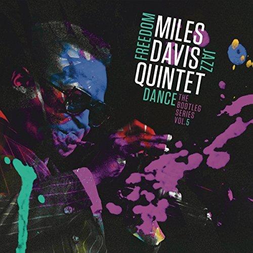 Miles Davis/Miles Davis Quintet: Freedom J