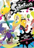 Nintendo Art Of Splatoon