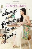 Jenny Han Always And Forever Lara Jean