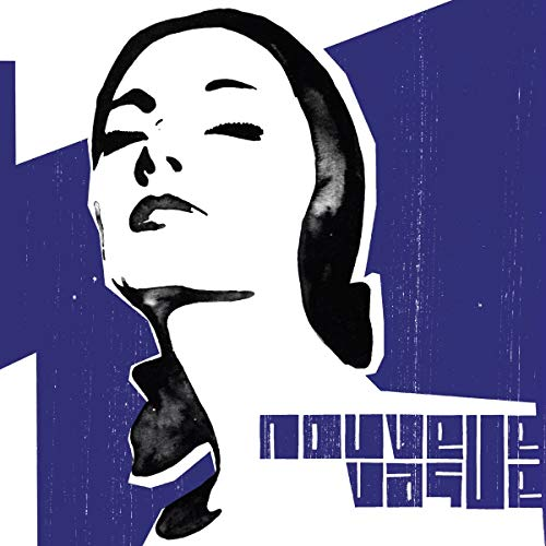 Nouvelle Vague Nouvelle Vague Lp 180g Transparent Vinyl W Dl