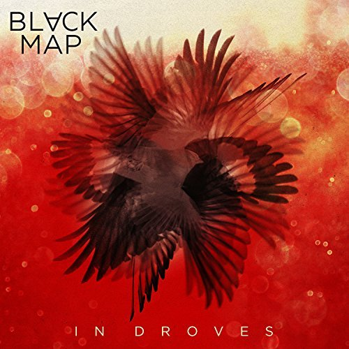 Black Map In Droves Explicit