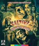Caltiki The Immortal Monster Merivale Sullivan Blu Ray DVD Nr