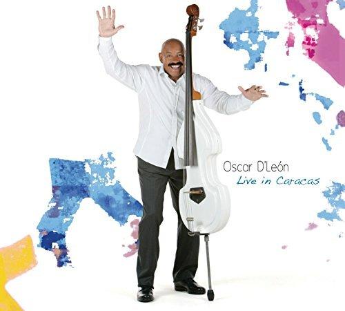 Oscar D'leon/Live In Caracas