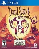 Ps4 Don't Starve Mega Pack