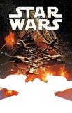 Jason Aaron Star Wars Volume 4 Last Flight Of The Harbinger