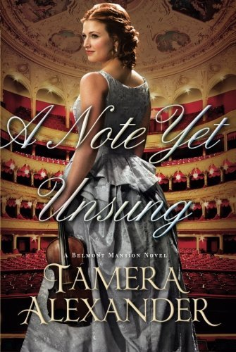 Tamera Alexander A Note Yet Unsung