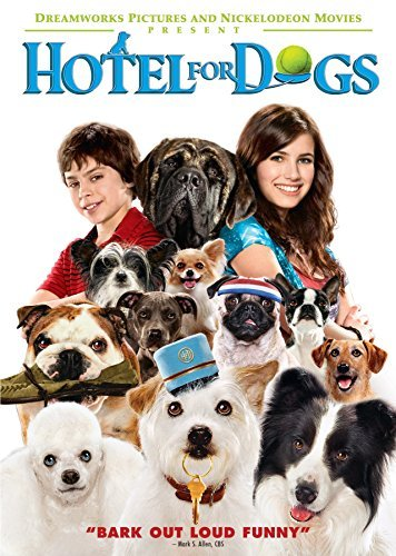 Hotel For Dogs Hotel For Dogs