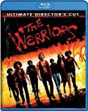 Warriors Beck Remar Blu Ray R