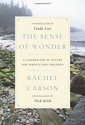 Rachel Carson The Sense Of Wonder A Celebration Of Nature For Parents And Children