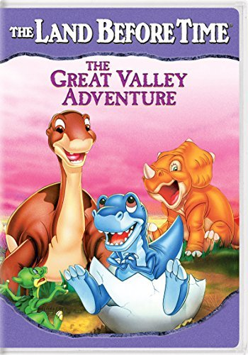 Land Before Time The Great Valley Adventure Land Before Time The Great Valley Adventure DVD G