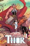 Jason Aaron Mighty Thor Volume 1 Thunder In Her Veins