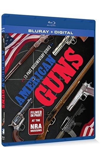 American Guns: 13 Part Documen/American Guns: 13 Part Documen