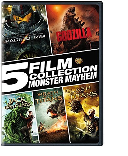 5 Film Collection Monster May 5 Film Collection Monster May