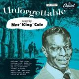Nat King Cole Unforgettable Lp
