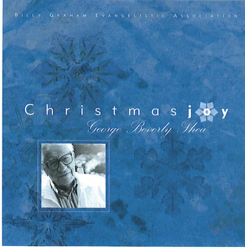 George Beverly Shea Christmas Joy