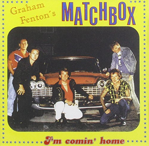 Matchbox All Time Hits (i'm Comin' Home)