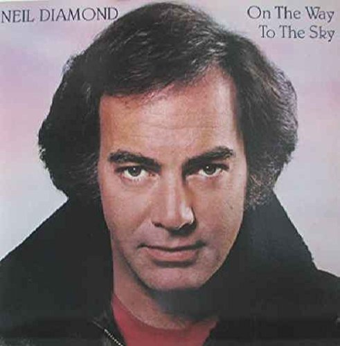 Neil Diamond On The Way To The Sky [lp Vinyl]