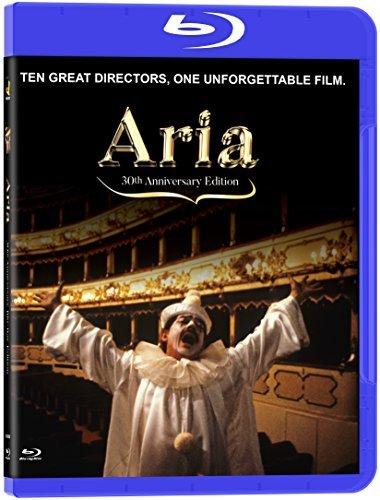 Aria/Aria@Blu-ray@R
