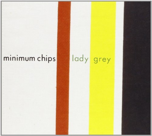 Minimum Chips Lady Grey