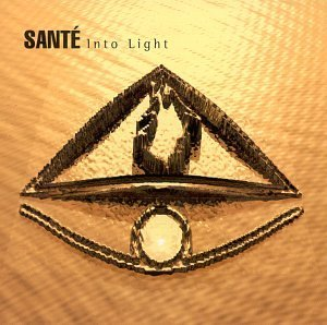 Stephanie Sante Into Light