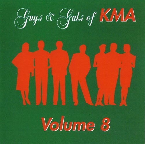 Michelle Day Guys & Gals Of Kma Volume 8