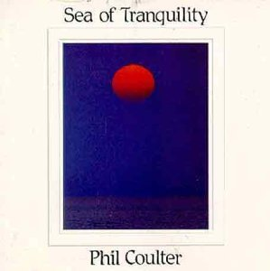 Phil Coulter Sea Of Tranquility