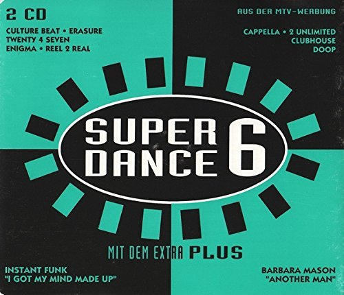 Super Dance Plus 6 Super Dance Plus 6