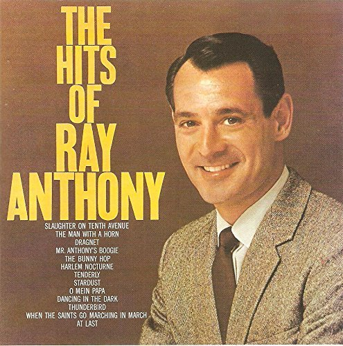 Ray Anthony The Hits Of Ray Anthony