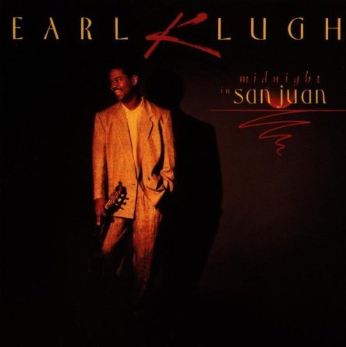 Earl Klugh Midnight In San Juan