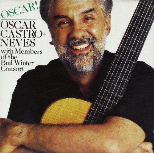 Oscar Castro-Neves/Oscar!