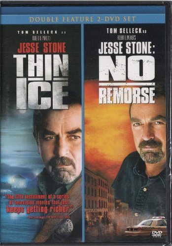 Jesse Stone Double Feature Thin Ice No Remorse