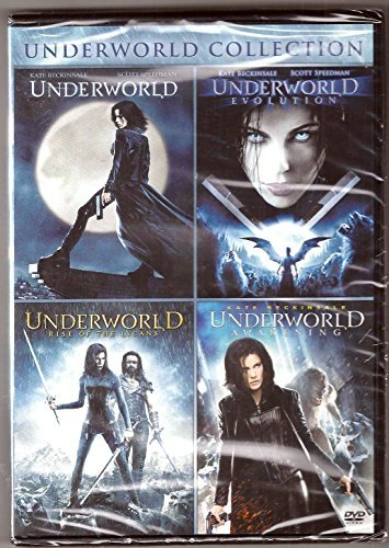 Underworld Collection Underworld Collection