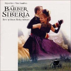 The Barber Of Siberia Soundtrack