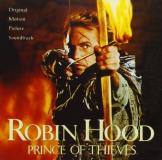 Michael Kamen Robin Hood Prince Of Thieves (ori