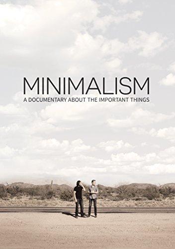 Minimalism/Minimalism@Dvd@Nr