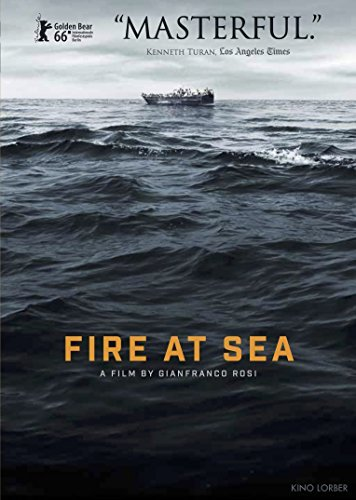 Fire At Sea/Fire At Sea@Dvd@Nr