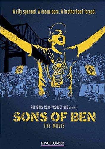 Sons Of Ben/Sons Of Ben@Dvd@Nr