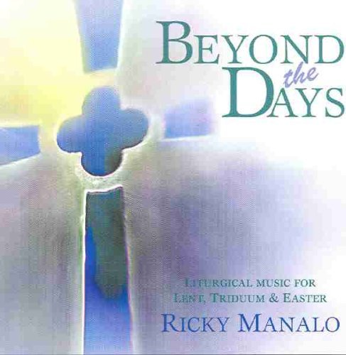 Csp Ricky Manalo Beyond The Days
