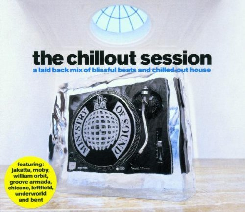 Ministry Of Sound Vol. 1 Chillout Session Import Gbr
