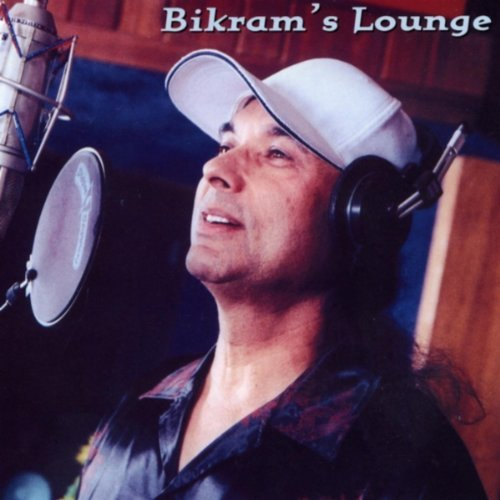 Bikram And Friends Bikram's Lounge Bikram's Lounge