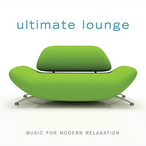 Inc Quango Music Group Ultimate Lounge 2 CD
