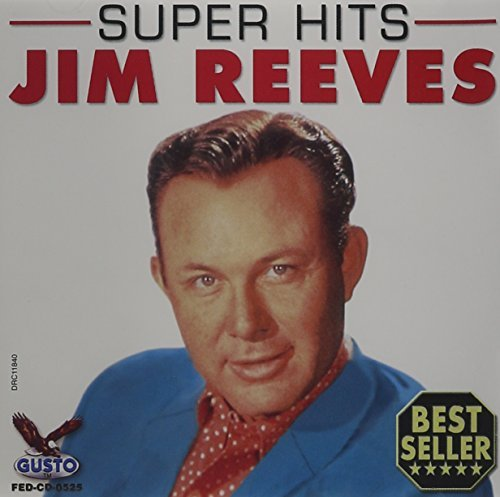 Reeves Jim Best Of The Best